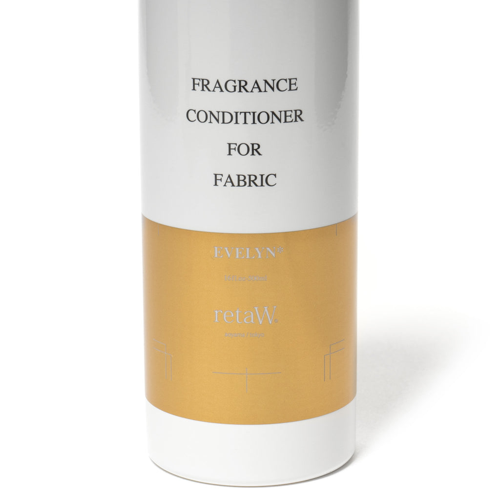 retaW Fragrance Conditioner For Fabric | Evelyn* - CROSSOVER