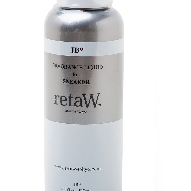 retaWFragrance Liquid For Sneaker | JB* - CROSSOVER ONLINE
