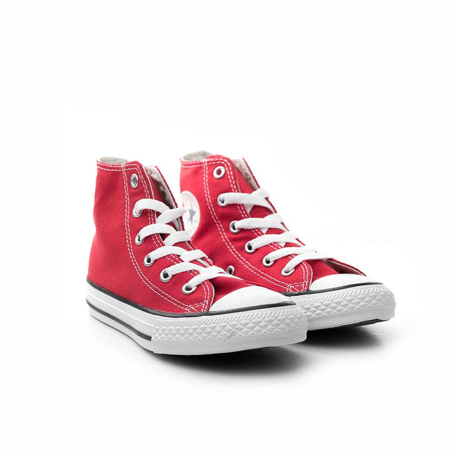 Chuck Taylor All Star Kids Hi-Top | Red