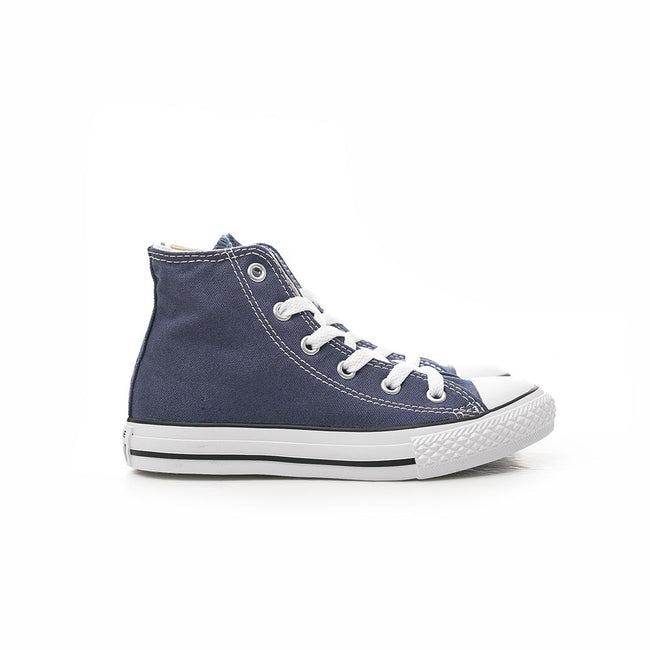 Chuck Taylor All Star Kids Hi-Top | Navy