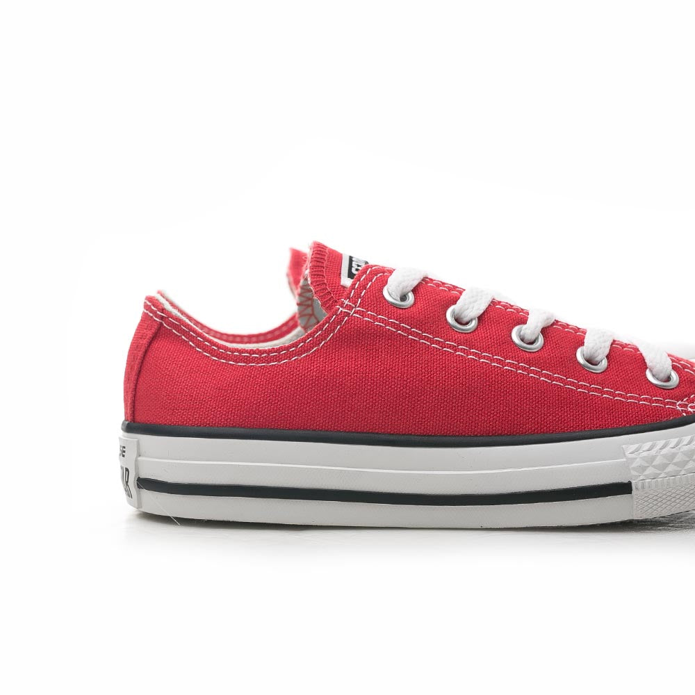 Chuck Taylor All Star Kids Low Top | Red