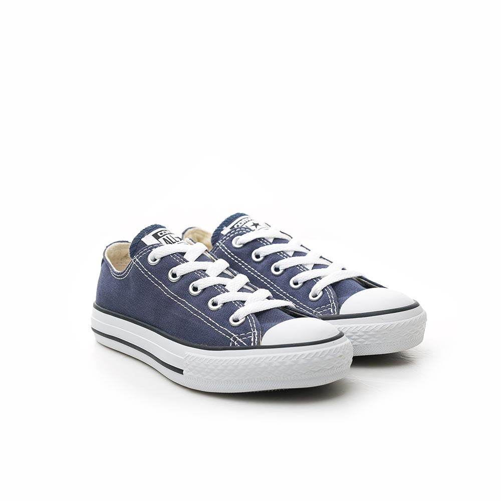 Chuck Taylor All Star Kids Low Top | Navy