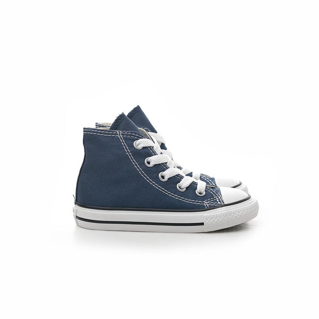 Chuck Taylor All Star Toddler Hi-Top | Navy