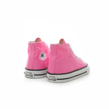 Chuck Taylor All Star Toddler Hi-Top | Pink
