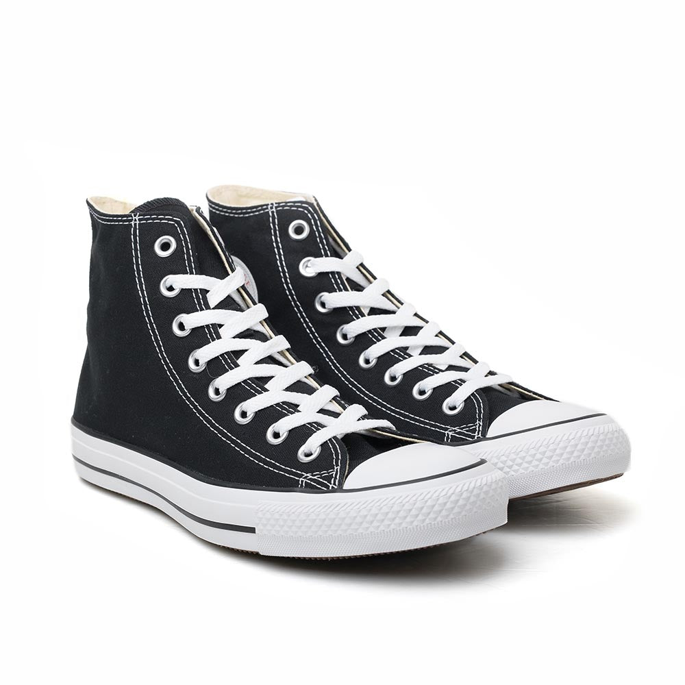 Converse Chuck Taylor All Star Hi-Top | Black - CROSSOVER ONLINE