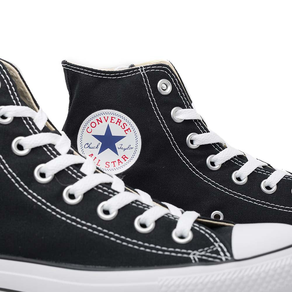 Chuck Taylor All Star Hi-Top | Black