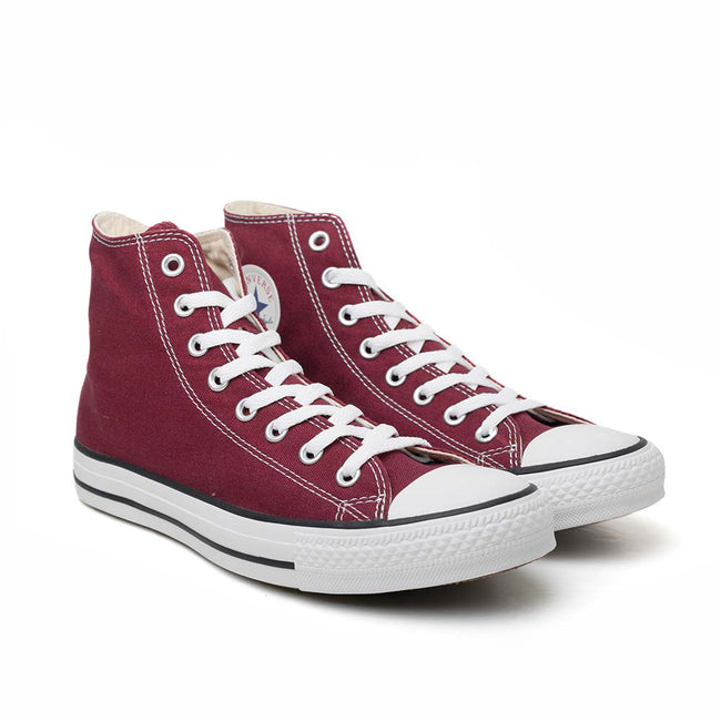 Chuck Taylor All Star Hi-Top | Maroon