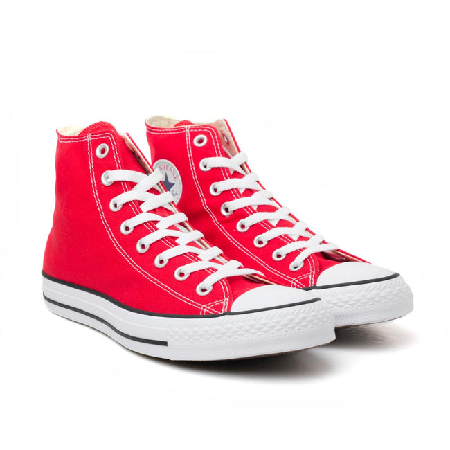 Chuck Taylor All Star Hi-Top | Red