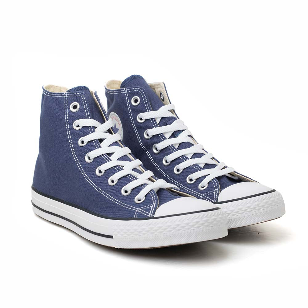 Converse Chuck Taylor All Star Hi-Top | Navy - CROSSOVER ONLINE