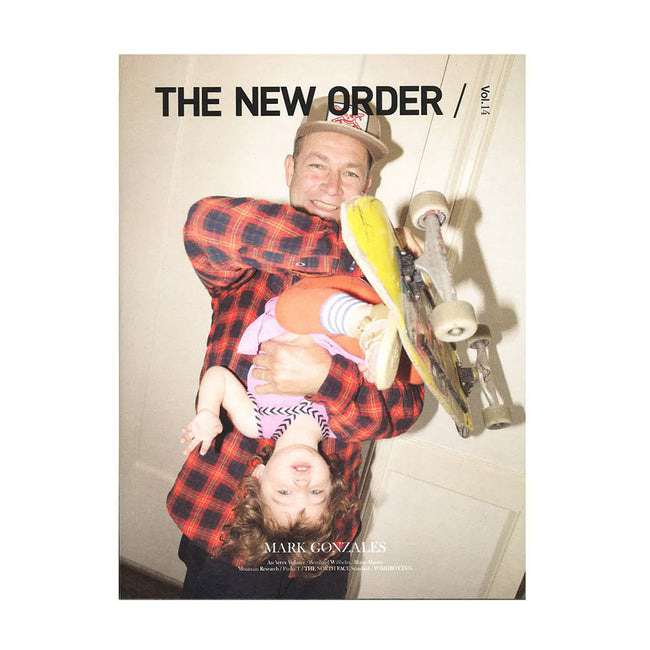 The New Order VOL. 14
