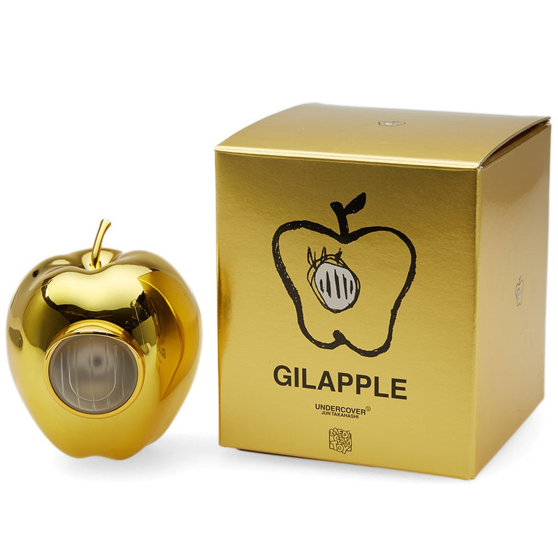 UNDERCOVER GILAPPLE Light | Gold