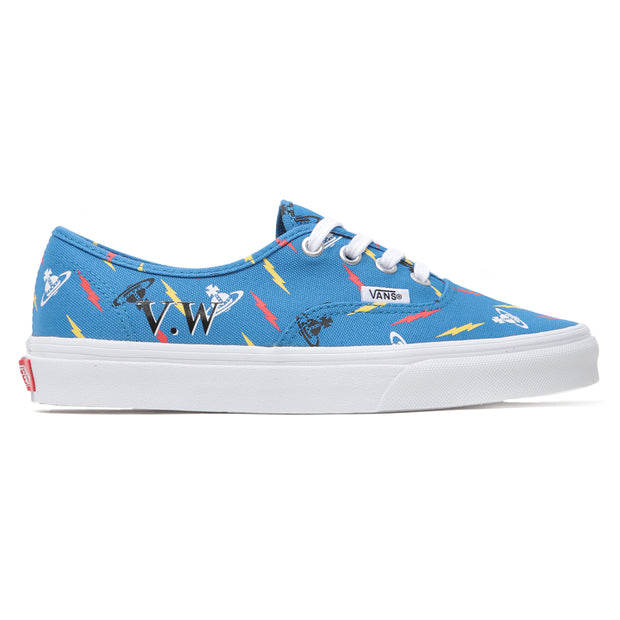 Vans Vans x Vivienne Westwood Authentic - CROSSOVER