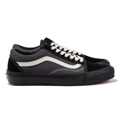 OG Old Skool LX | Black