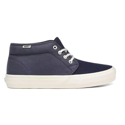 Vans x Pilgrim Surf + Supply Chukka DX | Orion Blue