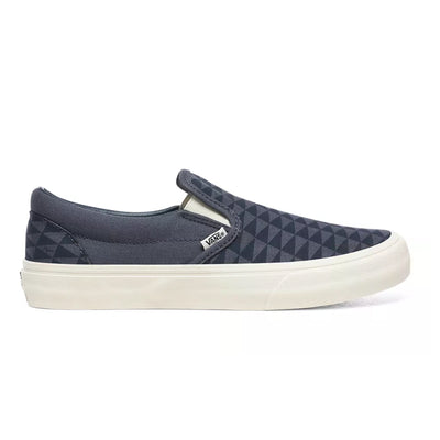 Vans x Pilgrim Surf + Supply Slip On SF | Orion Blue