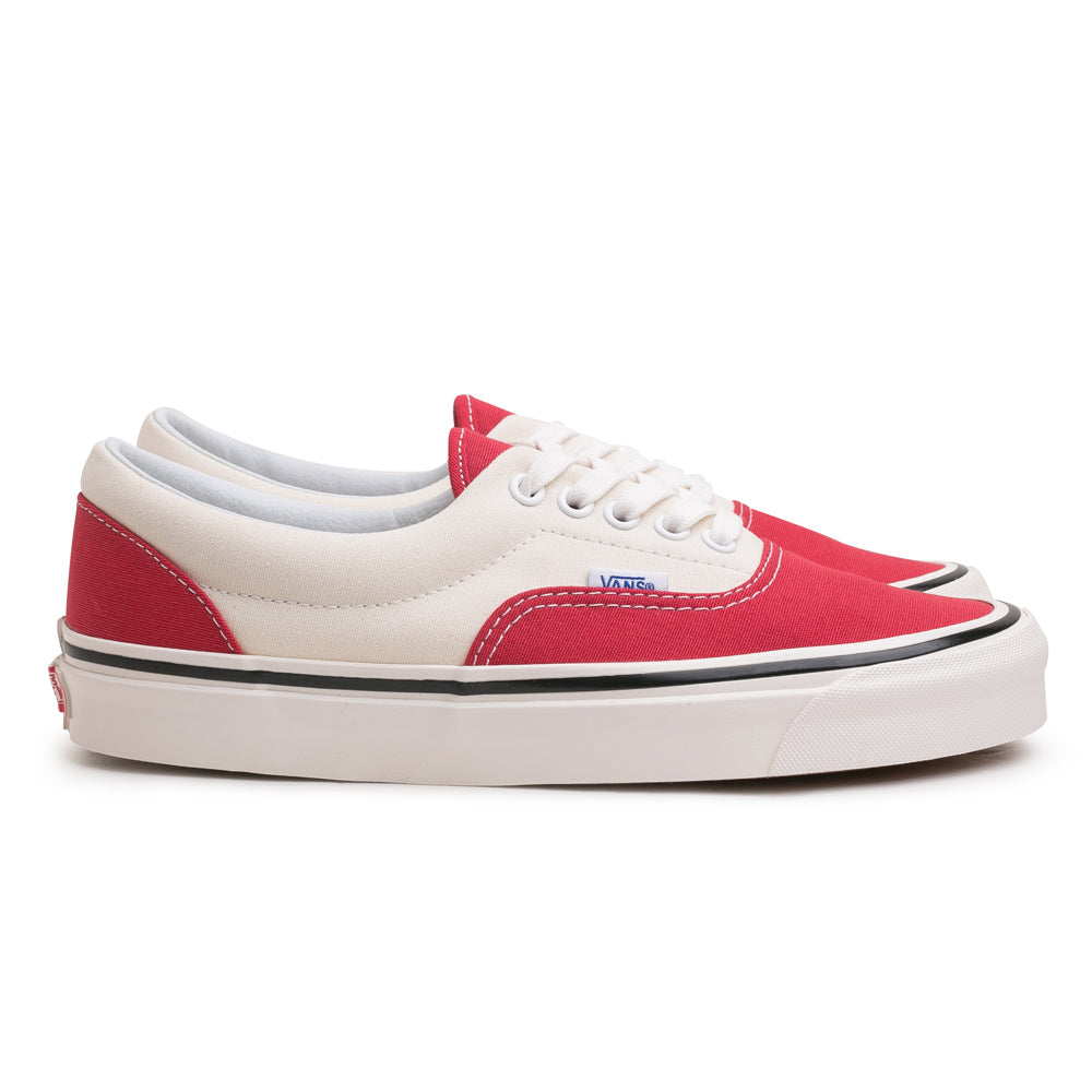 Vans Era 95 DX Anaheim Factory | OG Red - CROSSOVER ONLINE