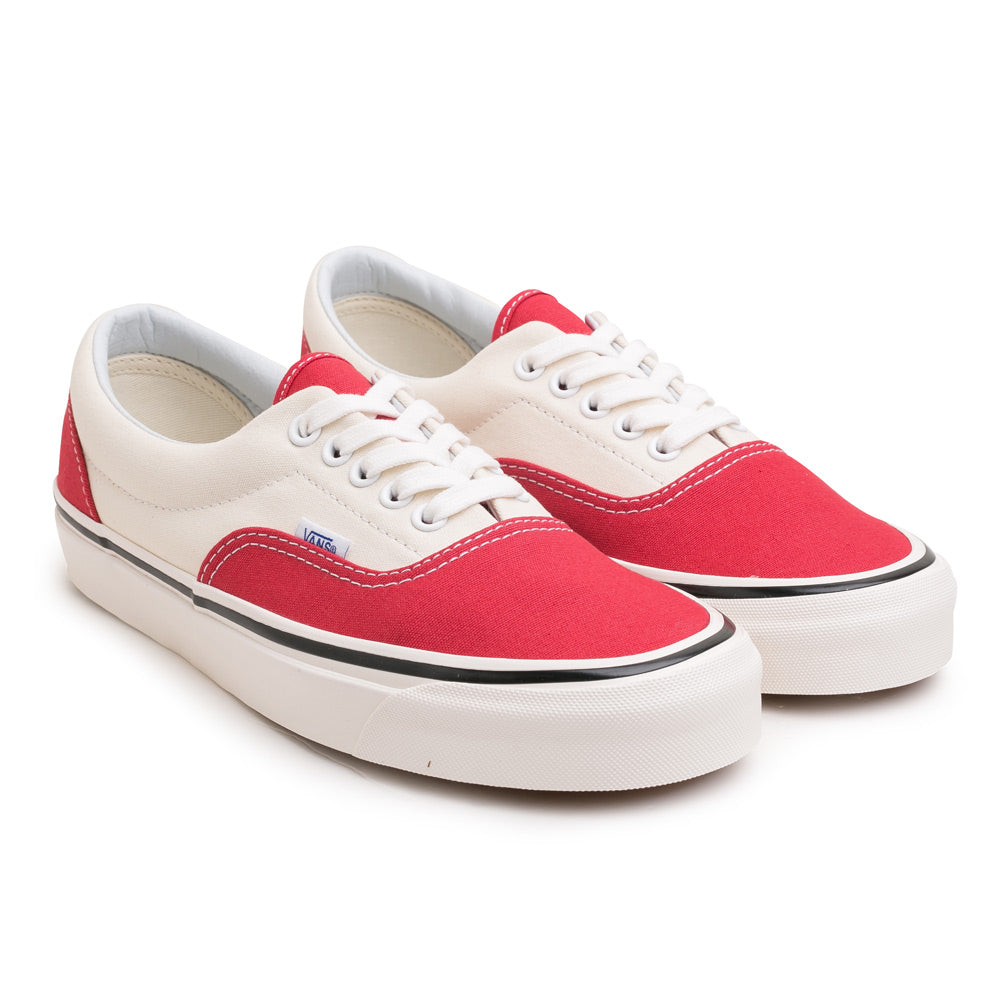 Vans Era 95 DX Anaheim Factory | OG Red - CROSSOVER