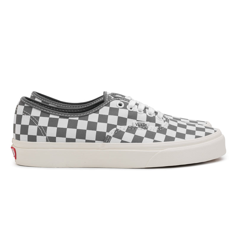 Vans Authentic Checkerboard | Grey - CROSSOVER ONLINE