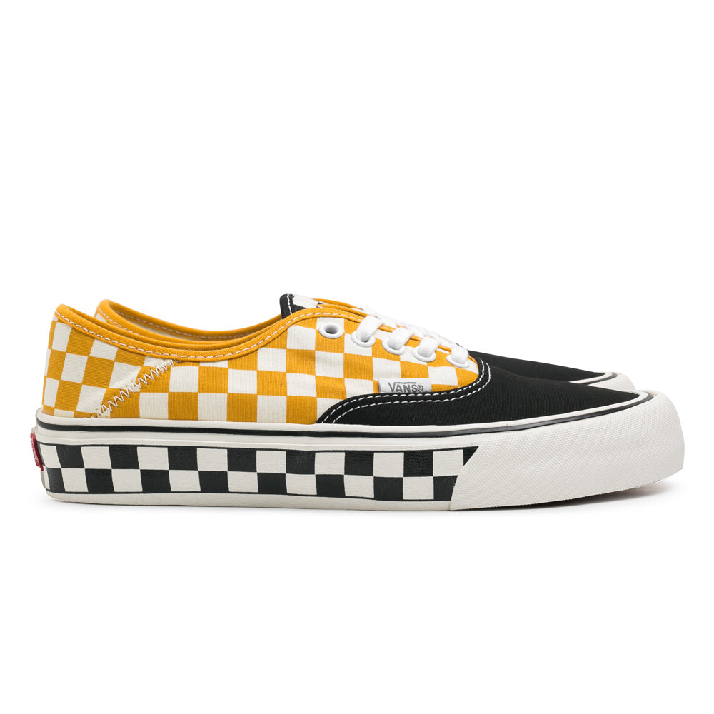 Vans Authentic SF | Yellow - CROSSOVER ONLINE