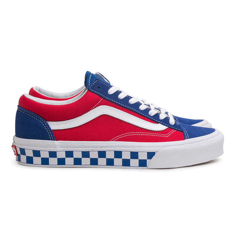 d48f4a01270 Vans BMX Checkerboard Era