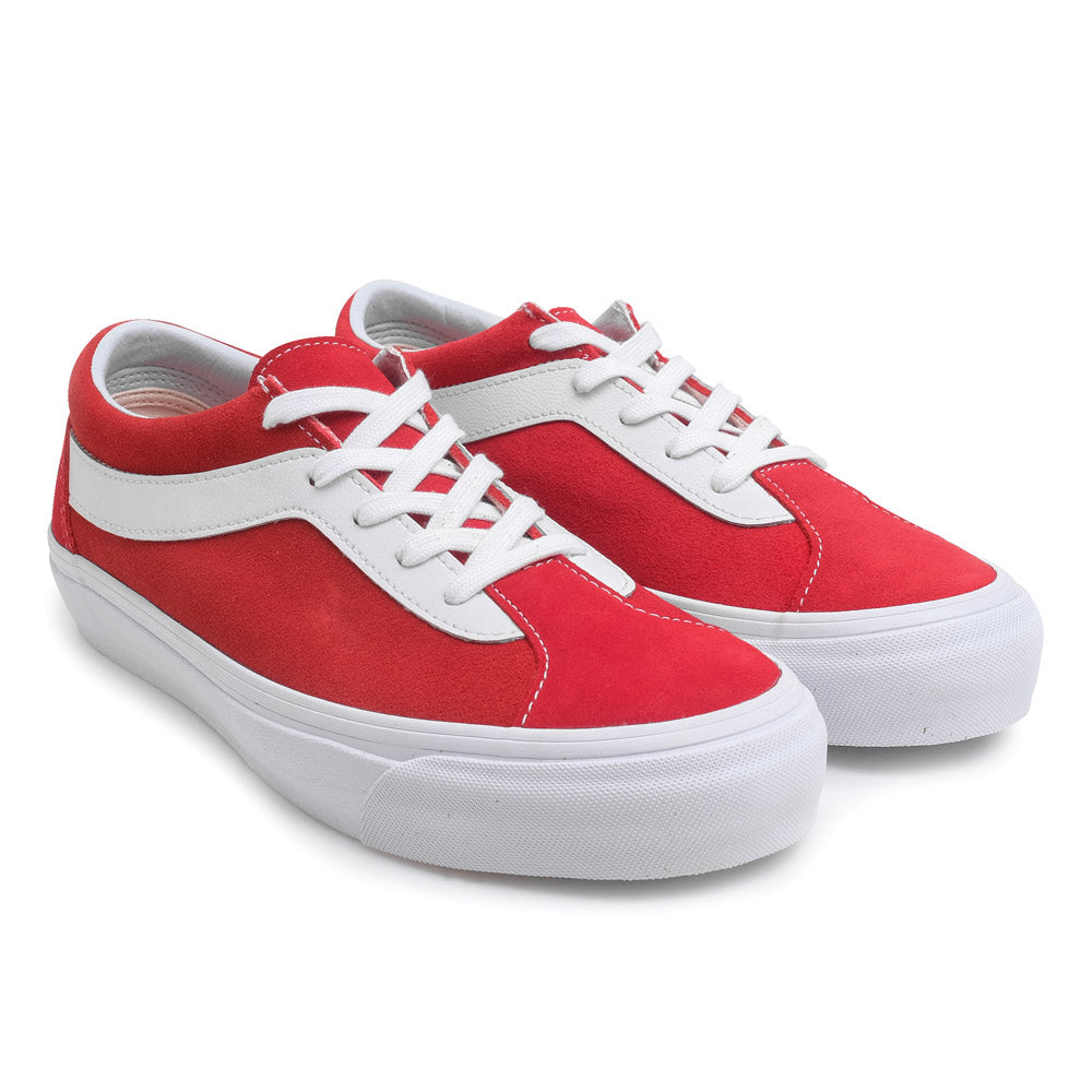Vans Bold Ni | Red - CROSSOVER