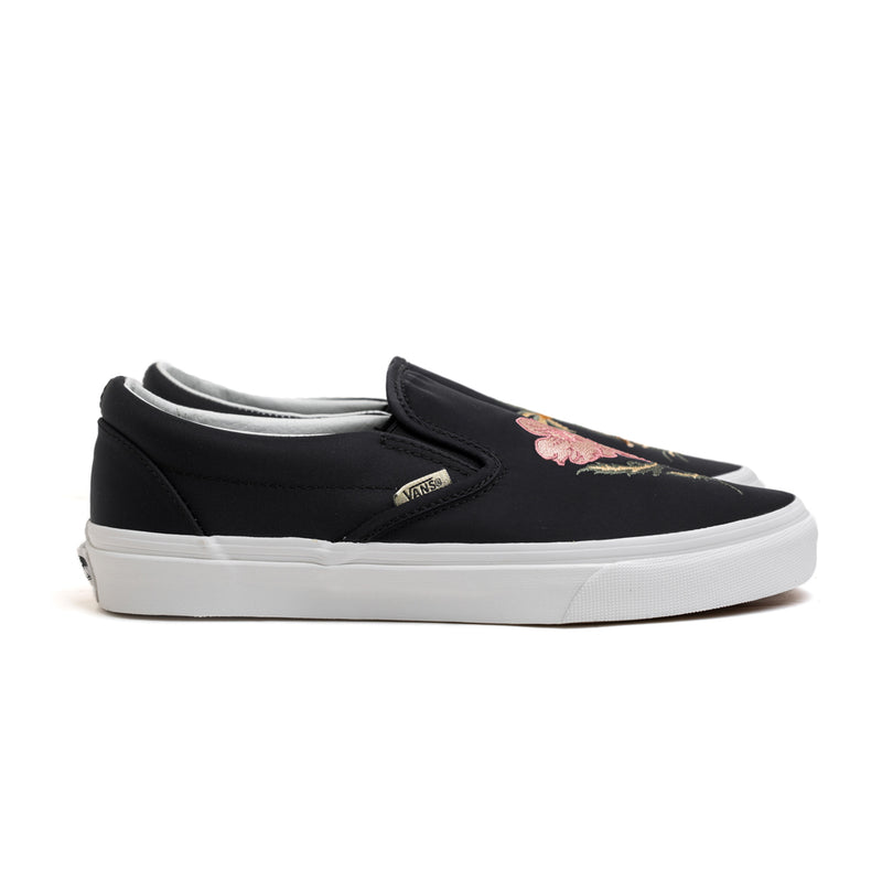 California Souvenir Slip-on DX | Black