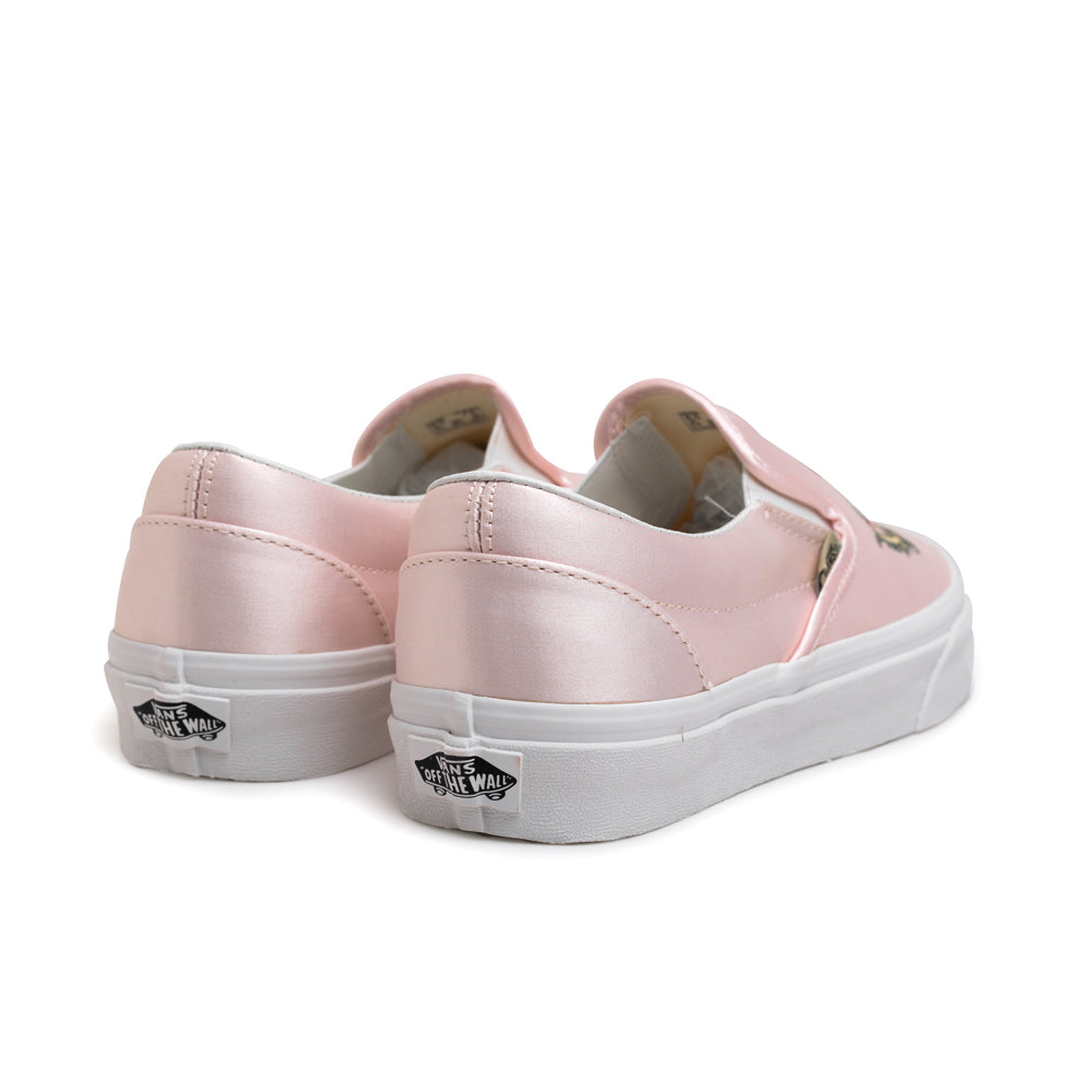 California Souvenir Slip-on DX | Pink