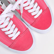 Vans Slip On Checkerboard Cap | Strawberry - CROSSOVER