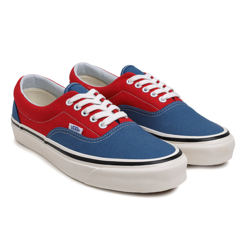 Vans Era 95 DX Anaheim Factory | Navy - CROSSOVER