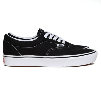 Vans Era ComfyCush | Black - CROSSOVER