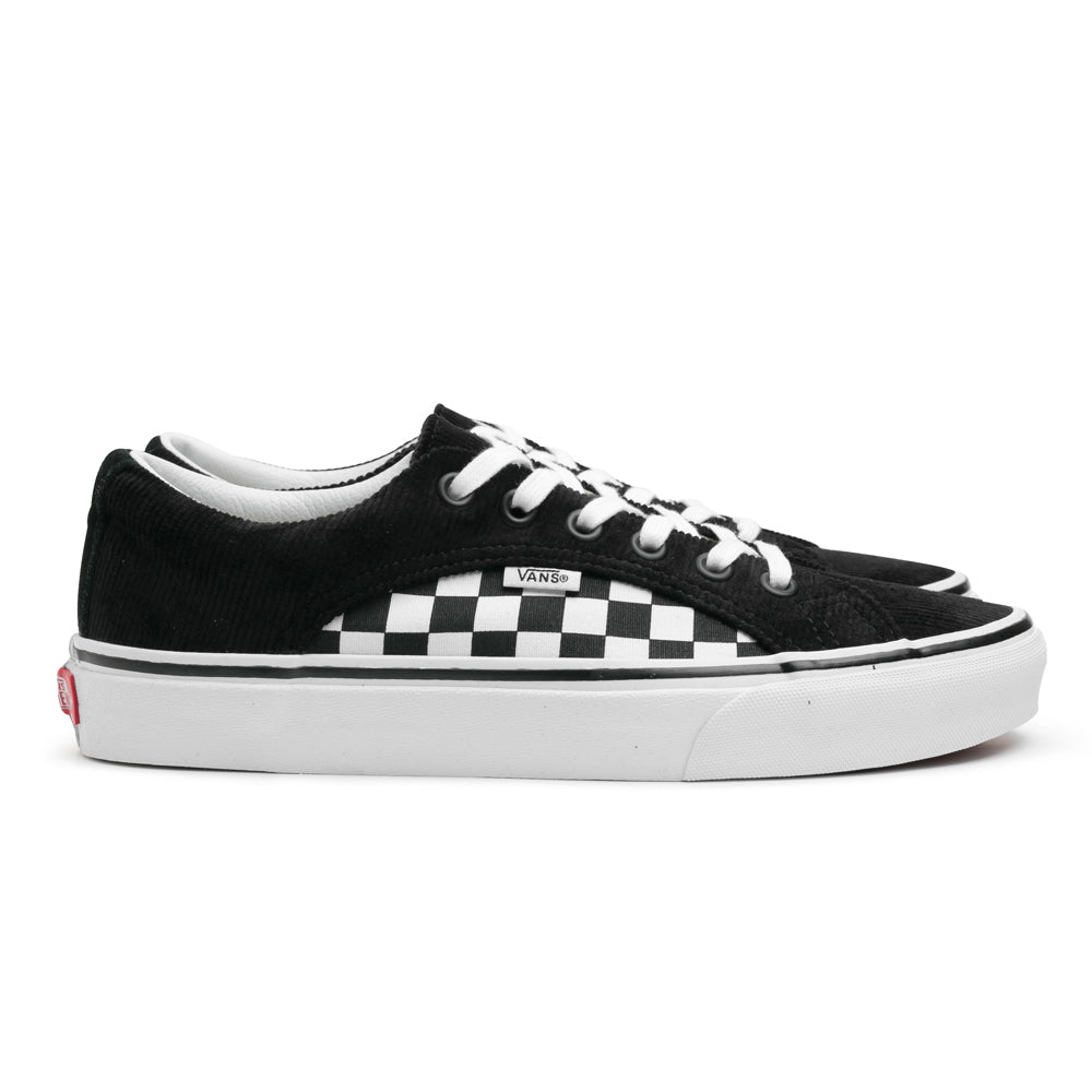 Lampin Checker | Black
