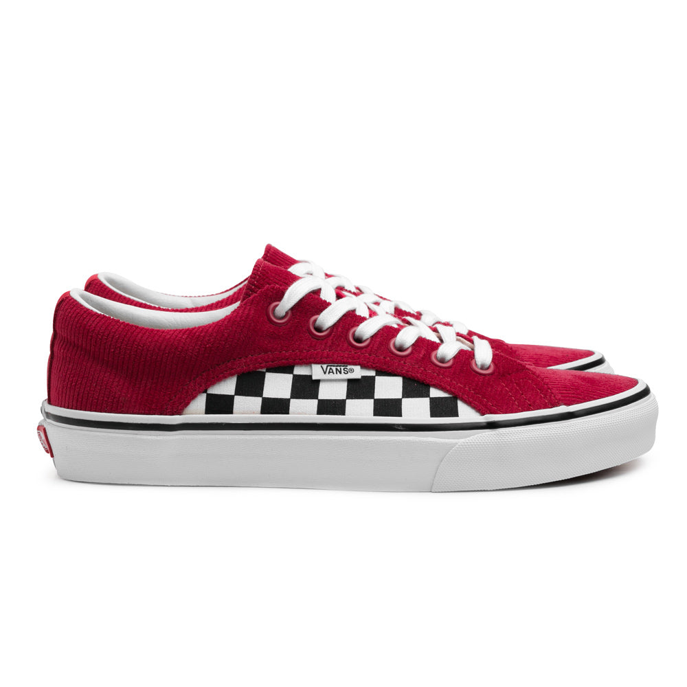 Lampin Checker | Red