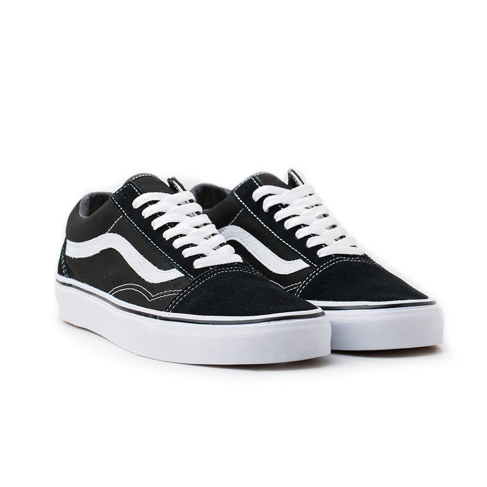 Vans Classic Old Skool | Black - CROSSOVER