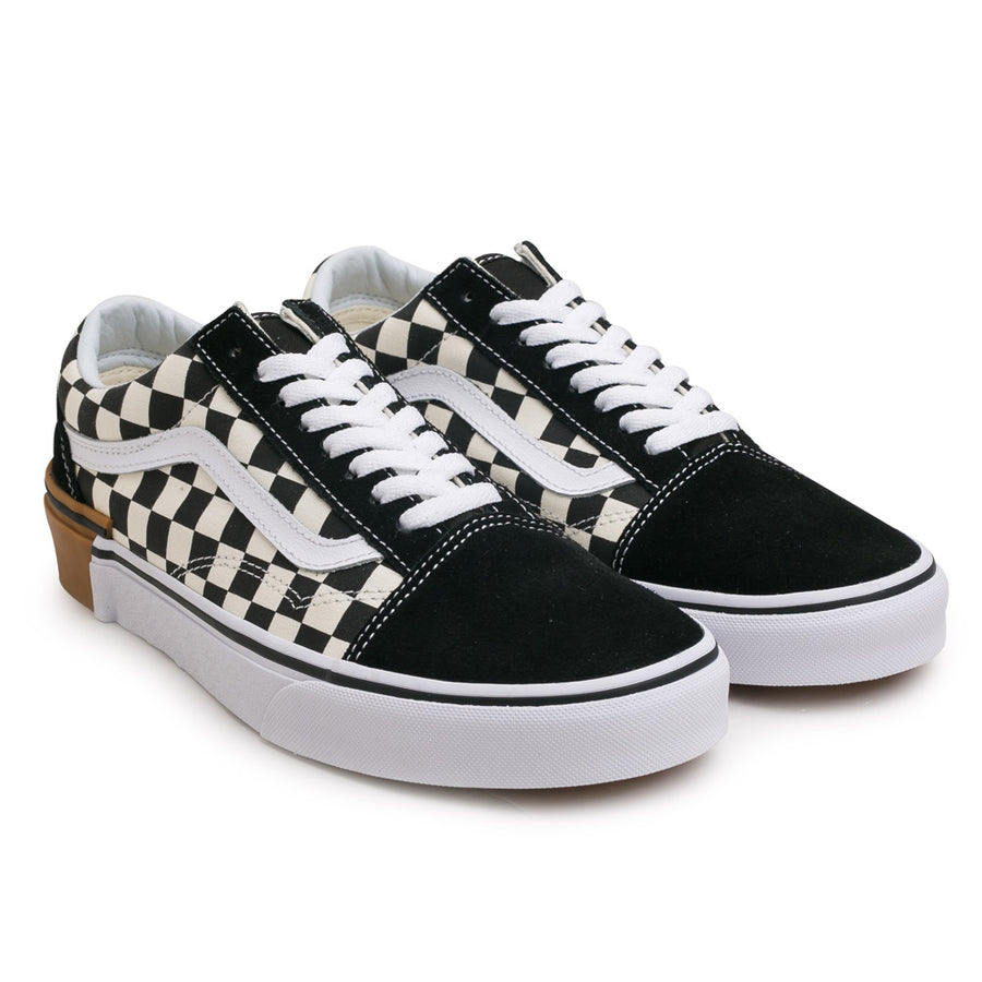 a82d5d0e1a Vans Old Skool Gum Block