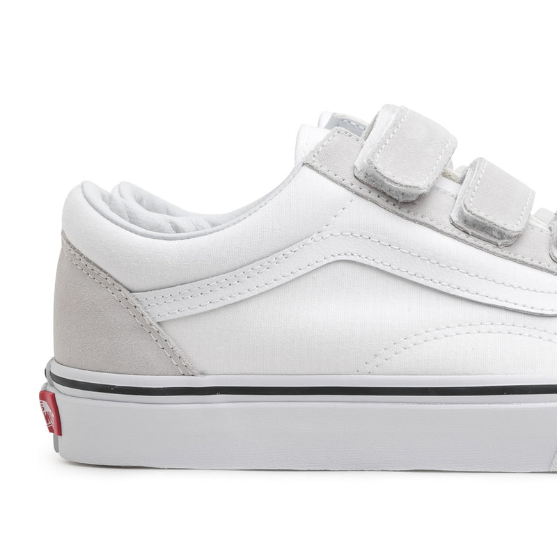 Vans Old Skool V | White - CROSSOVER ONLINE