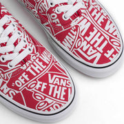 Vans Authentic OTW Repeat | Red - CROSSOVER