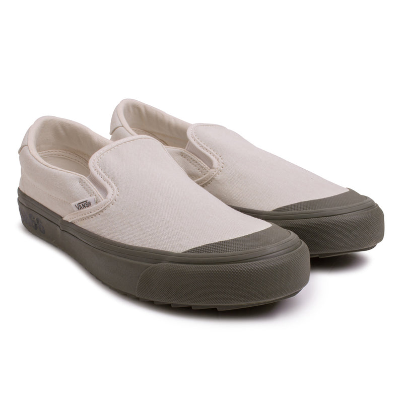 Vans Podium Slip On Wafflesaw | Marshmallow - CROSSOVER