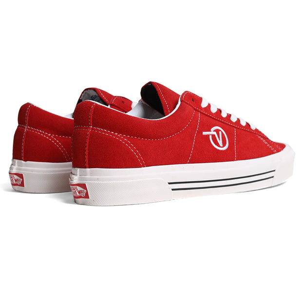 Vans SID DX Anaheim Factory | Red - CROSSOVER