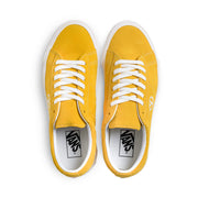 Vans SID DX Anaheim Factory | Yellow - CROSSOVER
