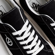 Vans SID DX Anaheim Factory | Black - CROSSOVER
