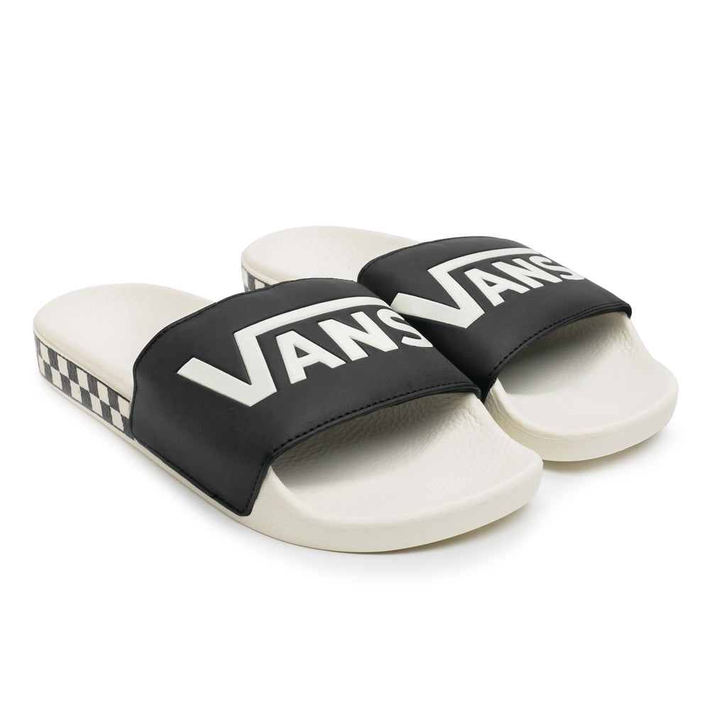 Vans Slide On | Black - CROSSOVER ONLINE