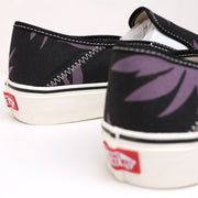 Vans Slip On SF 'Summer Leaf' | Black - CROSSOVER