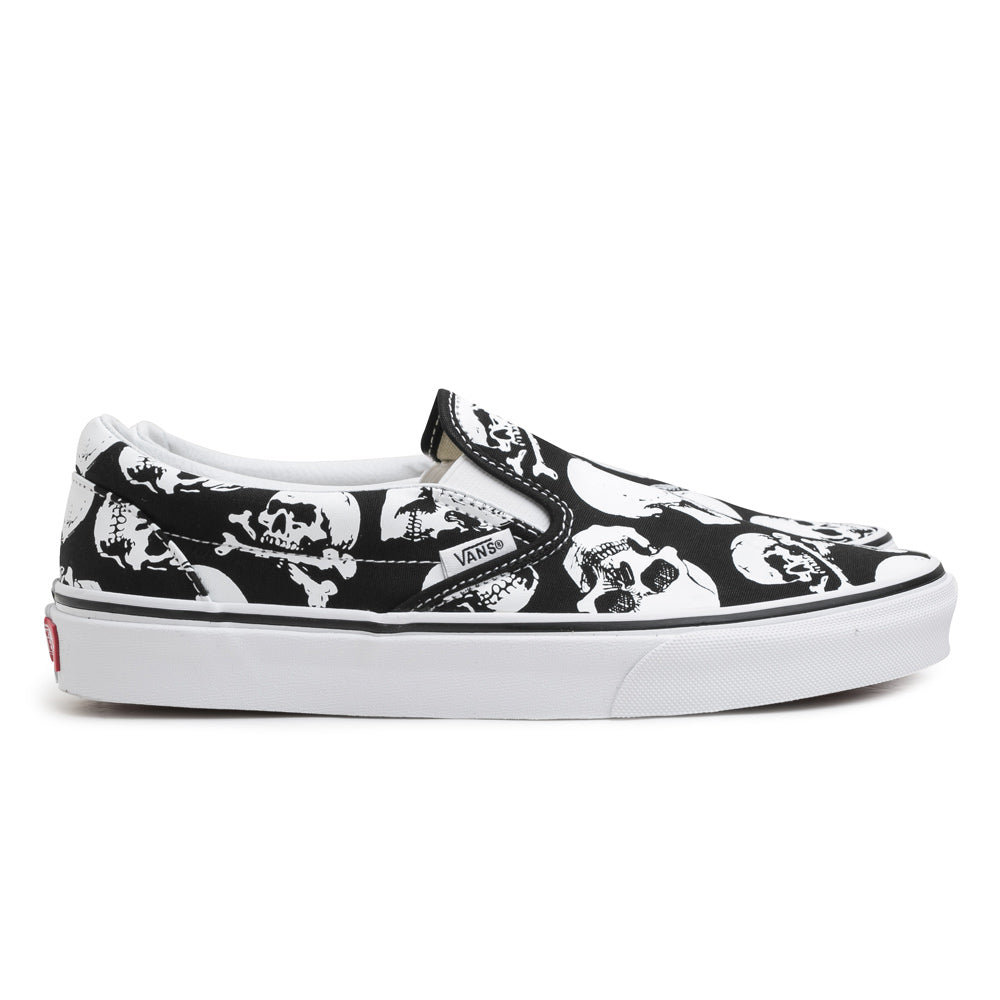 Vans Slip On 'Skulls"