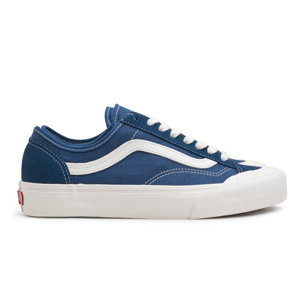 Vans Style 36 Decon SF 'Salt Wash' | Dark Denim - CROSSOVER ONLINE