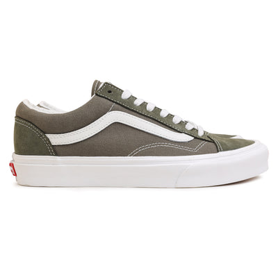 Vans Style 36 | Olive - CROSSOVER