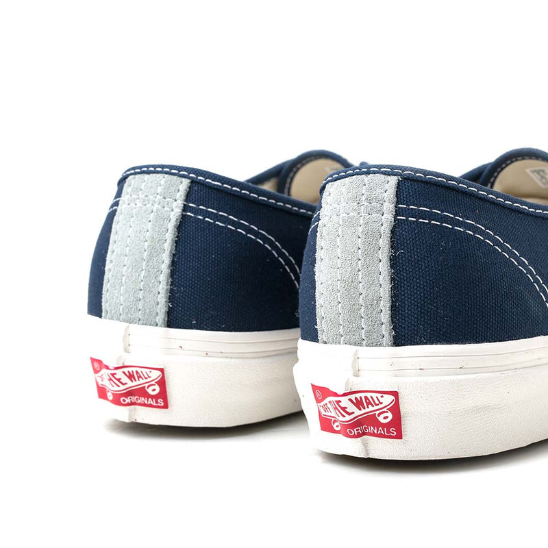 VansOG Authentic LX | Dress Blue - CROSSOVER ONLINE