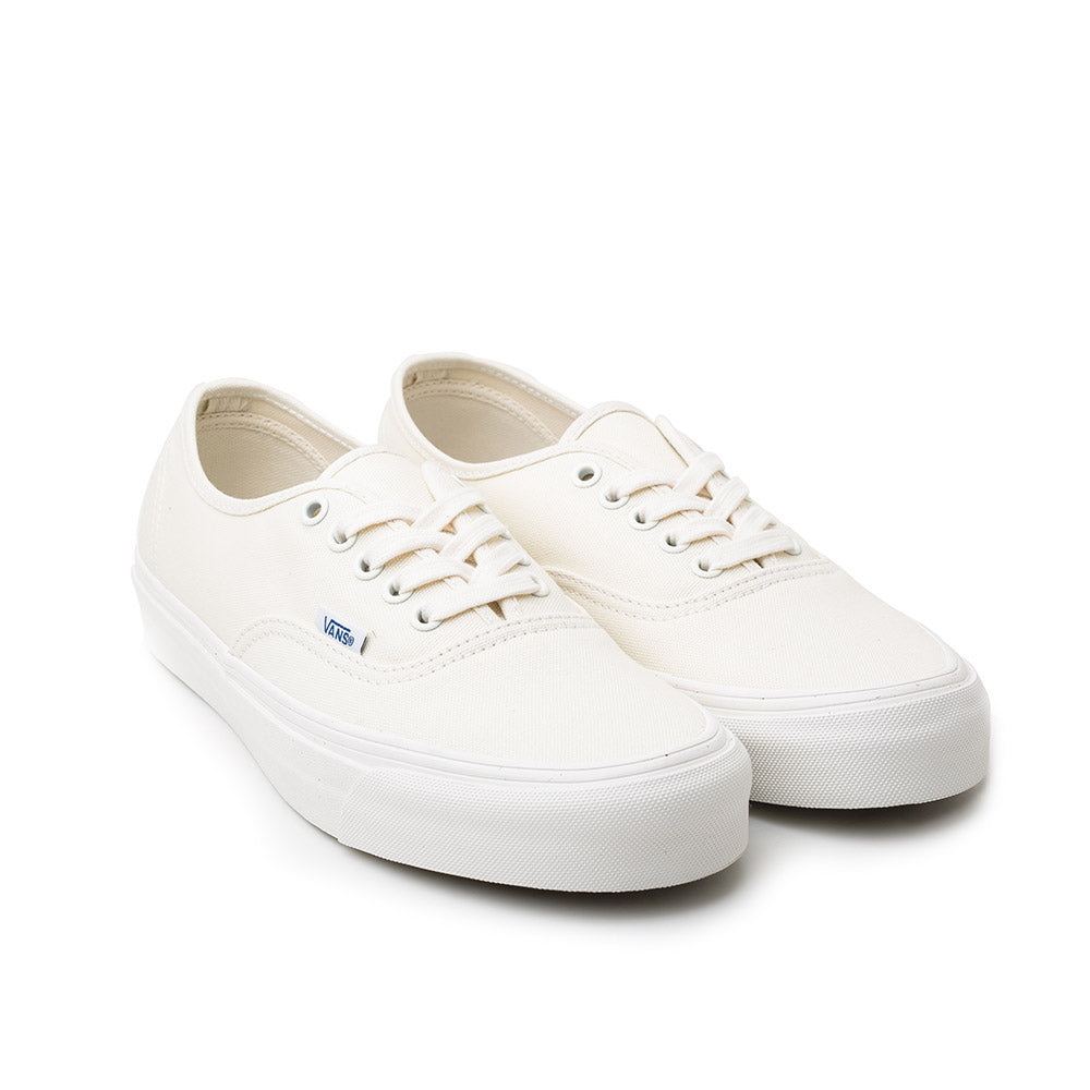 VansOG Authentic LX | White - CROSSOVER ONLINE