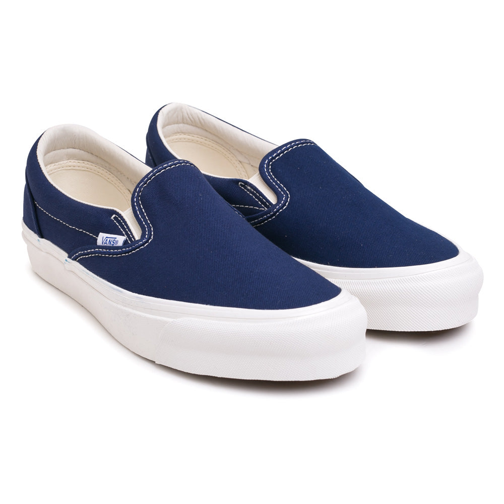 OG Slip On LX | Navy