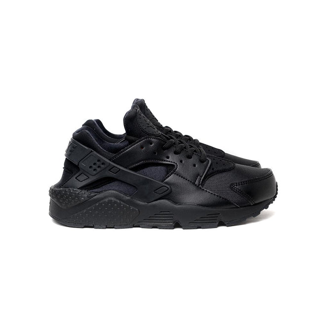 Wmn's Air Huarache | Triple Black