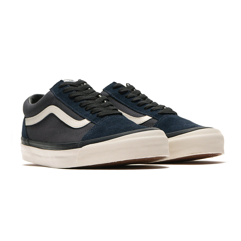 Vans WTAPS OG Old Skool LX | Dress Blue - CROSSOVER ONLINE